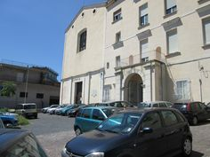 Ospedale Civile  (Sessa Aurunca )