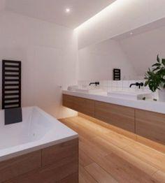 13 Inspiring Scandinavian Bathroom Remodel Ideas