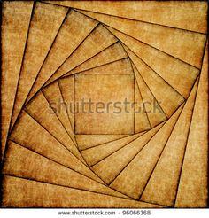 square spiral - Google keresés