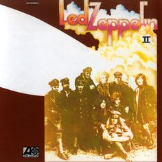 "Led Zeppelin, Led Zeppelin II***** (1969): Though not heavy metal, this album signals the birth of what I call SHHAG Metal: Sleaze, Hair, Heavy-ish, and Glam. Every single one of these is found in ""Whole Lotta Love,"" the opening track, and each song after explores these various adjectives in greater depth. What a fun and phenomenal album which, though not a heavy metal album, helped to define the genre nonetheless. (3/8/2014)"