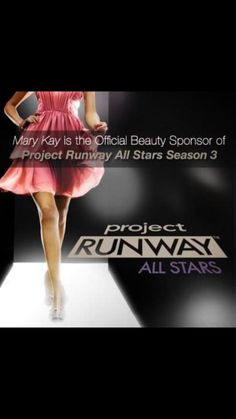 Starts this Thursday !  Mary Kay official sponsor!!!