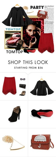 TOMTOP+11 by carola-corana on Polyvore featuring moda, tomtop and tomtopstyle