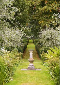 Buscot Park, England (by Nigel Burkitt)