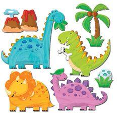 FONDOS Y POSTALES: Fondos de dinosaurios