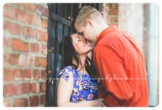Photography & Design By Lauren- an on location photographer specializing in Weddings, Couples, High School Seniors, Families and Models based in Indiana 502.230.1907   An urban engagement session   New Albany, IN