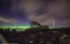 Bright Lights, Tasmania, Aurora, Landscape Photography, Northern Lights, Australia, Adventure, Facebook, Places