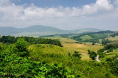 Thompson Valley II from Back Of The Dragon - Tazewell, VA