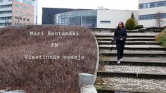 "This is ""Video-CV Mari Rantamäki"" by Mari Rantamäki on Vimeo, the home for high quality videos and the people who love them."