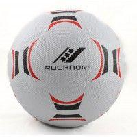 Focilabda (gumi) Top Shot (280-300g) Focilabdák Rucanor Kettlebell, Soccer Ball, Sports, Top, Hs Sports, European Football, Kettlebells, European Soccer, Soccer
