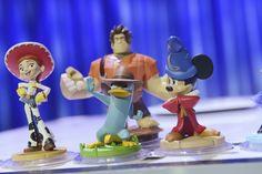 Disney Infinity & Beyond! Recap of Disney Interactive at the #D23Expo!