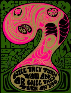 Will They Turn You On… (1970)