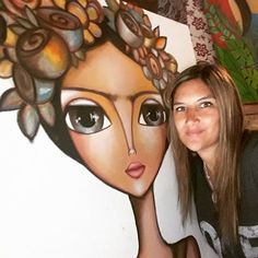 Romi Lerda Art (@romi_lerda_art) | Instagram photos and videos Nova Image, Face Collage, Frida Art, Arte Pop, Art Journal Inspiration, Mixed Media Art, Creative Art, Art Girl, Art Sketches