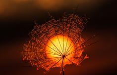 """Marleen Enzmann - """"Catching the Sun"""".  Hier gehts zur Gesamtübersicht: http://pxm.li/6ryCDE  #Sonne #Foto #Sommer"""