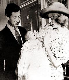 Charles & Diana: