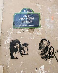 Les rues de Paris | Toutes les rues du 11ème arrondissement