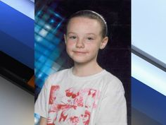 9-year-old Taylor Jo Challis is missing. Glendale police say she may have gone looking for her older sister, who's listed as a runaway