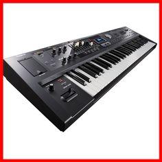 Roland V-Combo VR-09 – live performance keyboard