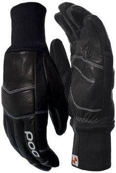POC Wrist Freeride Glove (Black, Large) by POC. $65.11. The Wrist Freeride is a glove made of goatskin with reinforcement in palm area and on fingers. It comes with prebent fingers and palm for best possible fit with little break-in needed. This glove also features a supple EVA knuckle padding and knitted cuff to help keep you warm and comfortable on the mountain. In Wrist Freeride POC added the WBM, which stands for Water Barrier Membrane and it is a water and windproof membra...