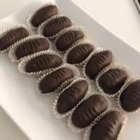 Σοκολατάκια Bounty Muffin, Cookies, Breakfast, Recipes, Food, Vases, Crack Crackers, Morning Coffee, Biscuits