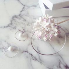 Una novia muy especial ha escogido los #pendientes toulouse y la #pulsera dots para su gran día...! Guapísima!!! . . - only for #elegant #women -  #LePAGoN #Madrid . .  #joyas #hechoamano |  #handmade #jewelry . .  #style #design #fashion #minimal #bling #diseño #moda #white #abstract #exclusive #inspirations #simple #beautiful #love #bijoux #cute #joyitas #glam #wedding #bridal