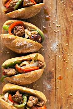 Grilled Sausage and Apple Slaw Subscountryliving