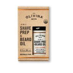 Organic Shave Prep and Beard Oil in Cedar and Bergamot Wood Oil, Vitis Vinifera, Olive Fruit, Beard Oil, Shaving Cream, Bergamot, Facial Hair, Bath And Body