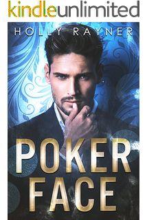 Poker Face - An Italian Billionaire Romance