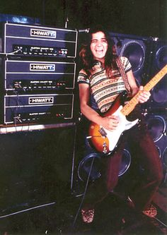 Tommy Bolin Archives - Photo Gallery 14