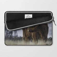 Highlander 3 Laptop Sleeve by Mixed Imagery | Society6
