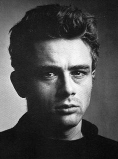 James Dean....I have been waiting for the right pic to come along and it finally did....