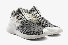 The Tubular Entrap Has Now Arrived in Primeknit. Sneakers AdidasAdidas ...