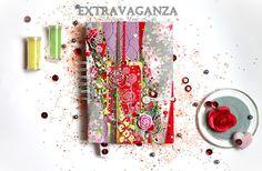 Extravaganza: Блокноты