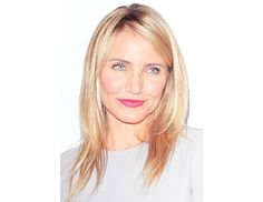 @Byrdie Beauty - Cameron Diaz    If you have thin hair, ask for feathery layers, like Diaz's.