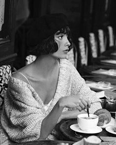 - Taylor LaShae - waiting for you my whole life White Photography, Fashion Photography, Face Photography, Fotografie Portraits, Taylor Lashae, Business Mode, Photo Portrait, French Chic, Parisian Chic