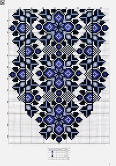 (8) Gallery.ru / Фото #1 - Майстерня вишивки №38 (9) 2015 - Ukrainian pattern