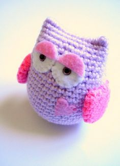 Not a free pattern but its cute!