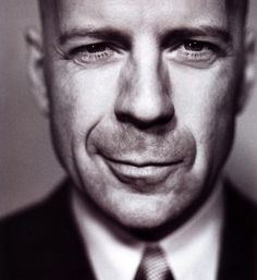Who doesn't like Bruce Willis.