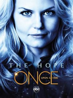 Once Upon A Time Poster 24x36