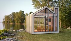 The Bunkie by Evan Bare and Nathan Buhler