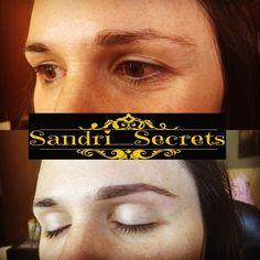Lo importante es saber TU misma q haces bien tu trabajo !! Muchas gracias x la confianza en esta primera visita !! Encantada de ver las caras de sorpresa al ver mi trabajo finalizado!! ���� #sandri_secrets #beautyblogger #eyebrows #anastasiabeverlyhills #cejas#makeupartist #makeuptransformation #makeup http://ameritrustshield.com/ipost/1549262262203889085/?code=BWAFdGylLW9