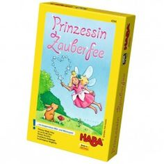 Princess Magic Fairy is a cooperative game that has children drawing pictures with a magic wand in the air or on each other's backs. A great game for kinesthetic and visual learners!