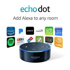 Echo by Amazon hot item for Easter!