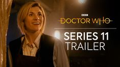 Geek News | First look at new Doctor Who trailer for Series 11 #DoctorWho