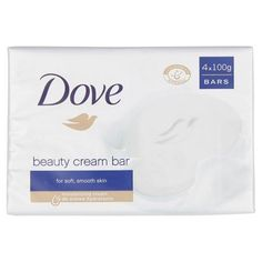 Dove Original Beauty Cream Bar combines a gentle cleansing formula with Dove's signature moisturising cream to give you softer, smoother, healthier-looking skin. The mild cleansers help your skin to retain its natural moisture rather than strip it away. Dove Bar Soap, Soap Bar, Dove Beauty Cream, Shower Foam, Dove Men Care, Beauty Bar, Beauty Skin, Body Lotions, Cleanser