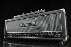 Rivera Bonehead (Steve Lukather signature)
