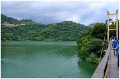 宜蘭景點推薦-冬山鄉親子旅遊平日才有的寧靜感【梅花湖】