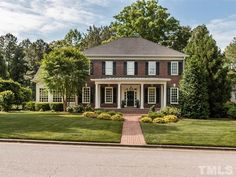 Luxury Home Close To Downtown Raleigh. Moving To Raleigh, NC? Contact Marc  Langefeld