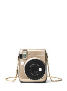 The best tech gift ideas for women this 2016 holiday season: Michael Kors x Fujifilm camera