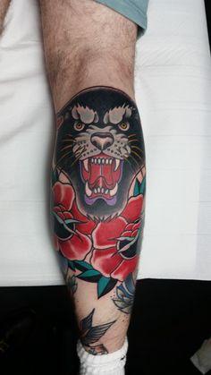 By Vlad Octavian at Old Lond Road Tattoos http://instagram.com/vladoctavian