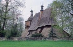 世界の木造建築 ヨーロッパ編 - GAGAZINE(ガガジン)